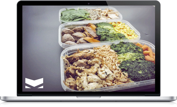 Macro Meals Uk Healthy Meals Delivered To You Meal Prep